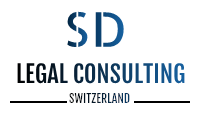 SD Legal Consulting Logo